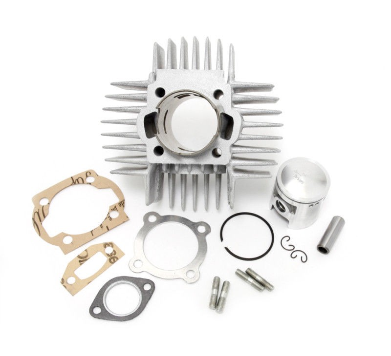 AIRSAL PUCH MAXI MOPED 70CC PERFORMANCE CYLINDER KIT magnum