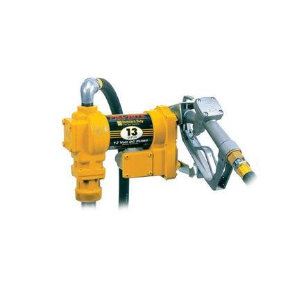 Tuthill/Fill Rite SD1202 Fuel Transfer Pump 12 Volt DC