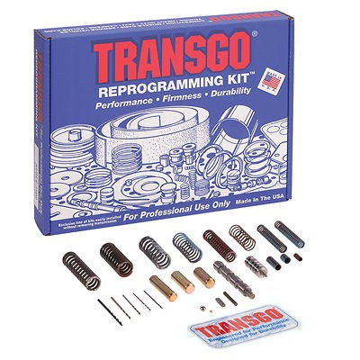 transgo in Automatic Transmission Parts