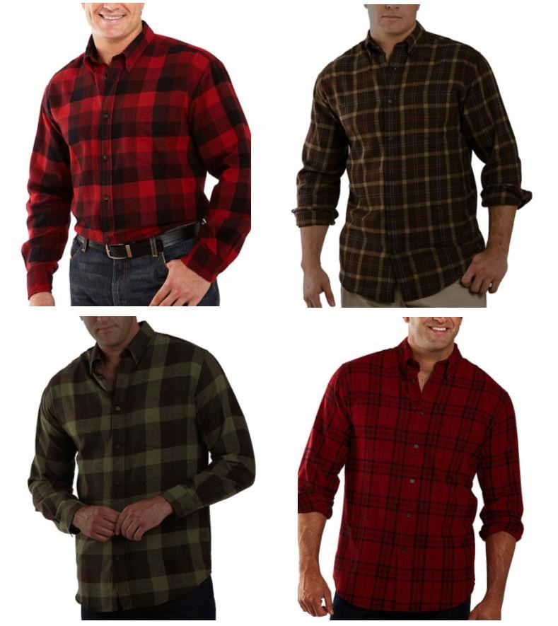 Xlt Mens Shirts