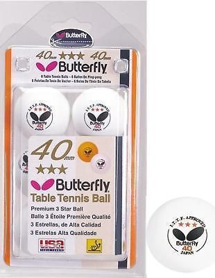 Sporting Goods  Indoor Games  Table Tennis, Ping Pong  Balls