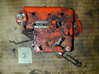 Briggs & Stratton 11HP I/C 400cc #253707 Engine Carburetor