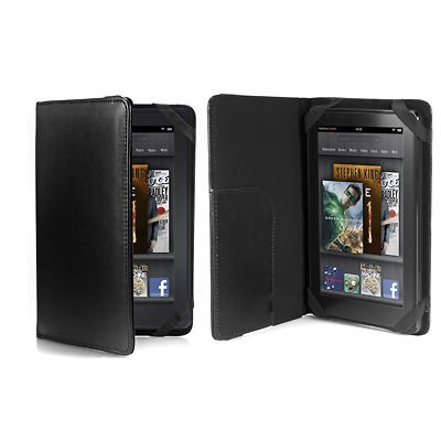 kindle fire carrying case in Cases, Covers, Keyboard Folios