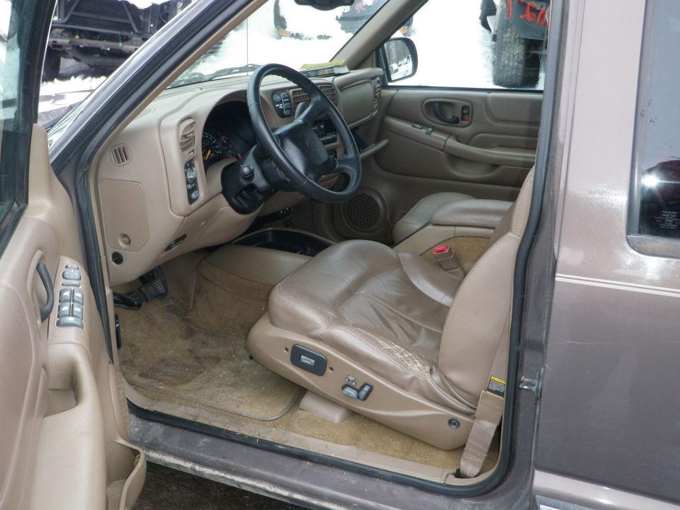 98 chevy blazer transmission in Automatic Transmission & Parts