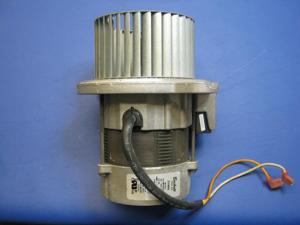 Beckett Oil Burner Motor 21805 For Afg Burner Model