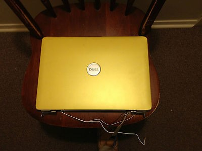 dell laptop inspiron 1525 in PC Laptops & Netbooks