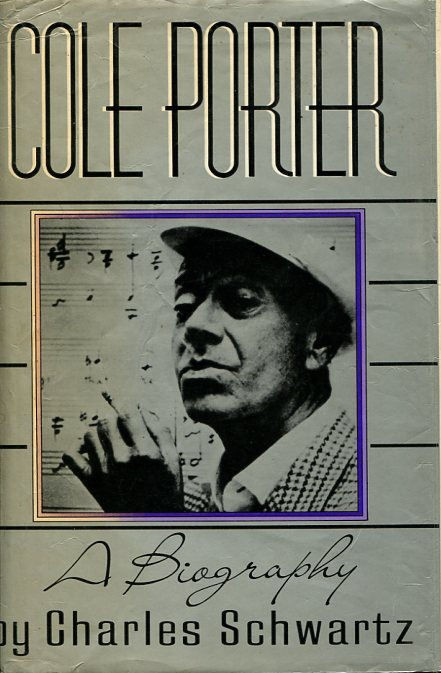 a biography of cole porter an american composer and lyricist Looking for cole albert porter find out information about cole albert porter cole porterbirthday tuesday, june 09, 1891 birthplace peru, indiana, us died thursday, october 15, 1964 1891–1964, american composer and lyricist, b.