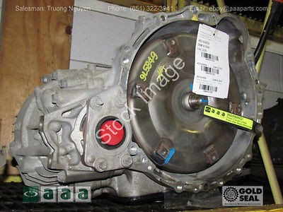 dodge caravan transmission in Automatic Transmission & Parts