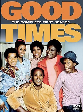 Good Times   The Complete First Season DVD, 2003, 2 Disc Set