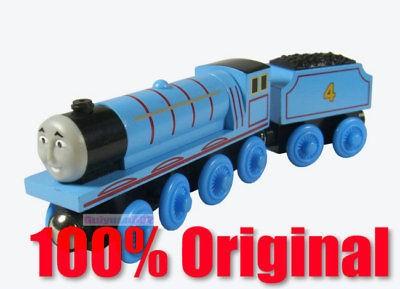 Newly listed GORDON Thomas Friends The Train Tank Wooden HC38