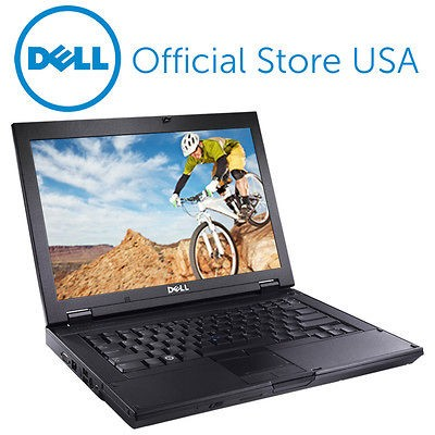 Newly listed Dell Latitude E5400 Laptop 2.66 GHz, 4 GB RAM, 150 GB HDD