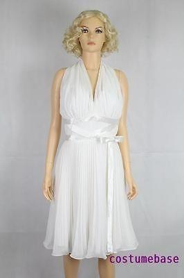 marilyn monroe white dress in Costumes, Reenactment, Theater