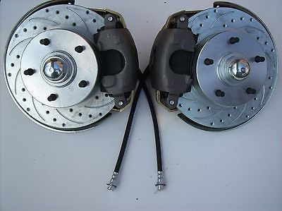 chevy disc brake conversion kits in Car & Truck Parts