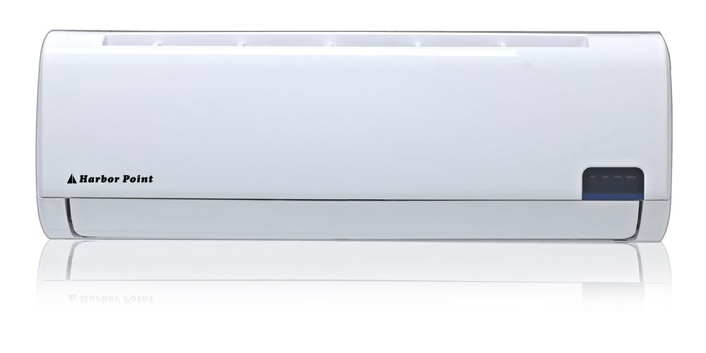 12000 BTU Air Conditioner Heat Pump Ductless Mini Split