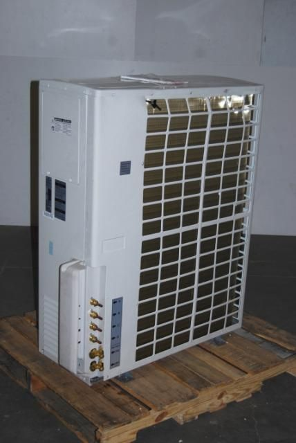 LG Ductless Split Air Conditioner Heat Pump Outdoor Unit Only LMU369HV
