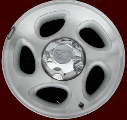 Ranger 03 04 05 06 07 16 Alloy Factory Wheel Rims Car Parts