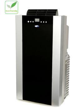 Whynter Eco Friendly 14000 BTU Dual Hose Air Conditioner w Heater Arc