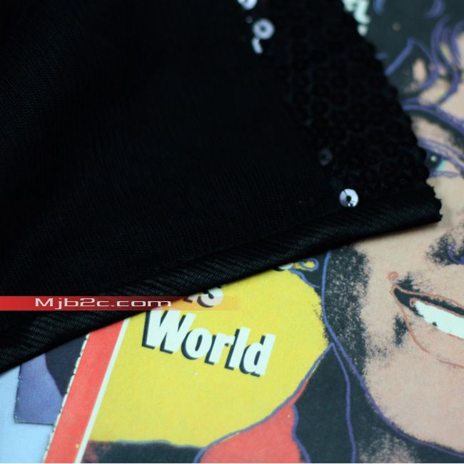 MJB2C  Michael Jackson Billie Jean Jacket