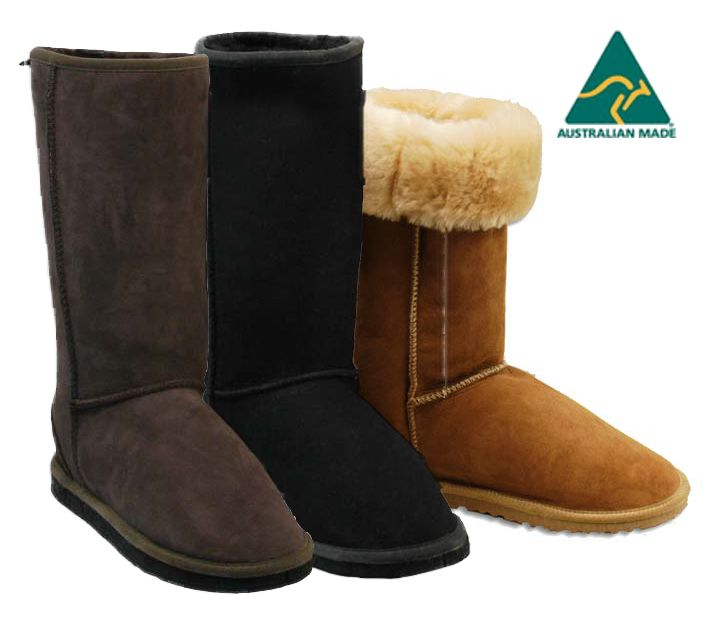 Chic Empire Tall UGG Boots Womens Ladies Shoes Boots Slippers in 3