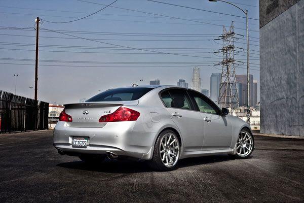 20 Lexus LS460 LS Concept One CS10 Concave Silver Staggered Wheels