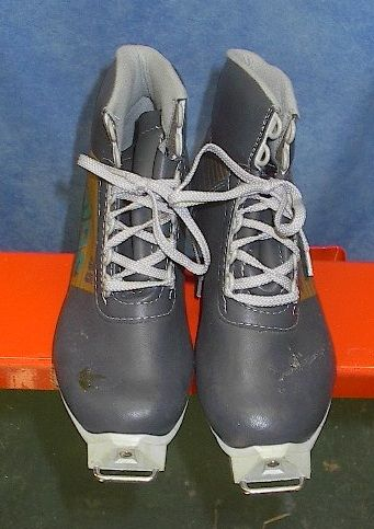 Cross Country Ski Boots SNS Jalas Size 37