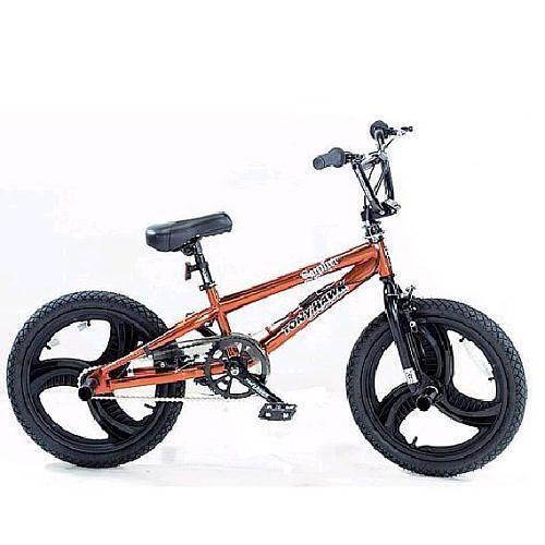 Dynacraft Tony Hawk 18 inch Sypher BMX Bike Boys
