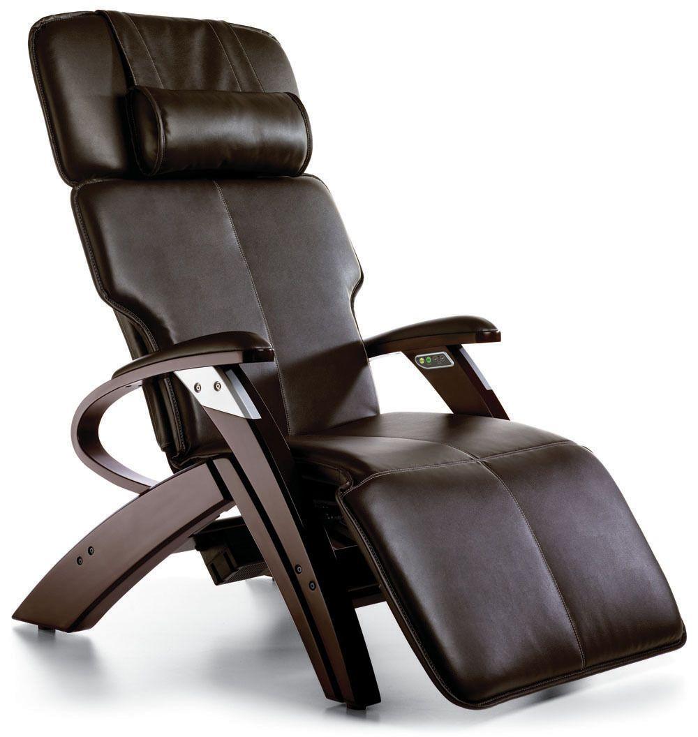 Gravity Power Electric Recline Chair Vibration Massage Recliner