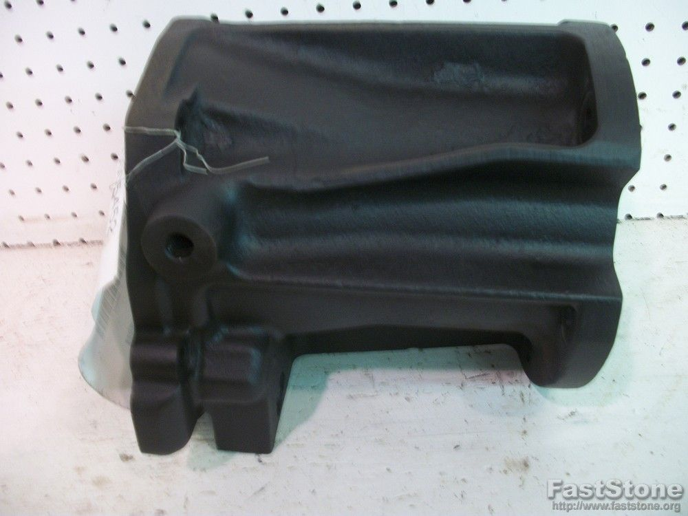 Ford Pickup Truck Bronco Automatic Transmission Extension Housing Part