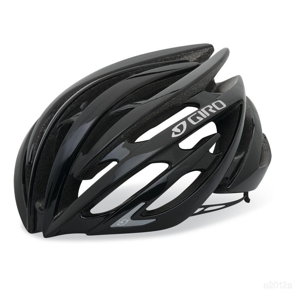 New in Box 2012 Giro Aeon Bicycle Bike Helmet Black Charcoal Sz Small