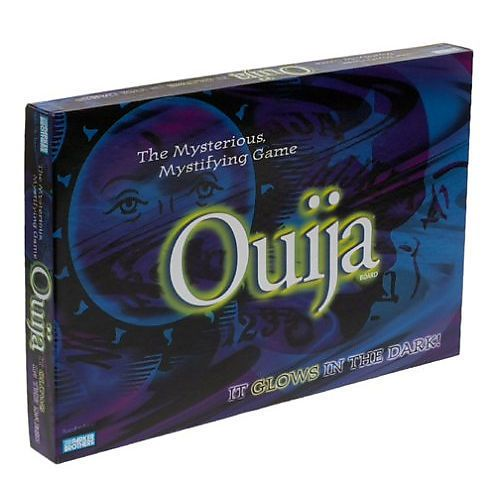 Ouija Board Glow in The Dark