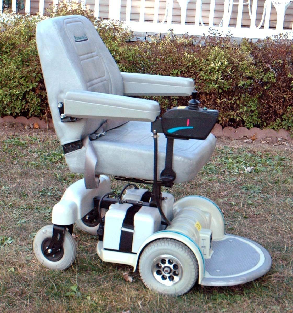 Hoveround Wiring Diagram Shoprider Panasonic Electric Mobility Rascal Scooter Power Chair Mpv4 Good Used On