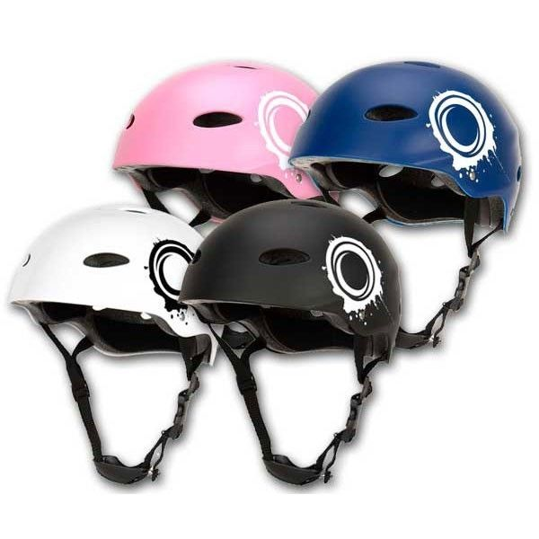 Skate Skateboard Kids Helmet Bike Cycling Sports Safety Helmets
