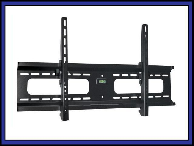 Tilt Wall Mount Bracket Fits 55 inch Samsung LCD TV New