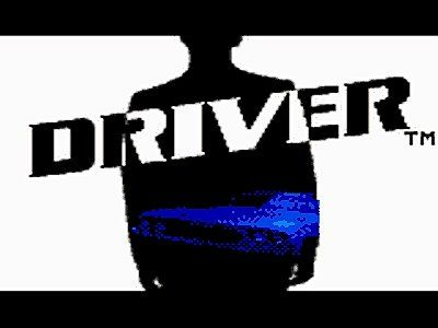 Driver Nintendo Game Boy Color, 2000