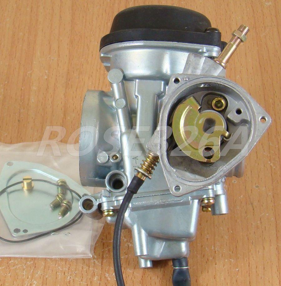 Carburetor For Arctic Cat Dvx400 Dvx 400 Atv Quad Carb Engine Diagram