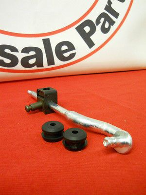 Dodge Dakota Durango transfer case shifter linkage lever & bushing