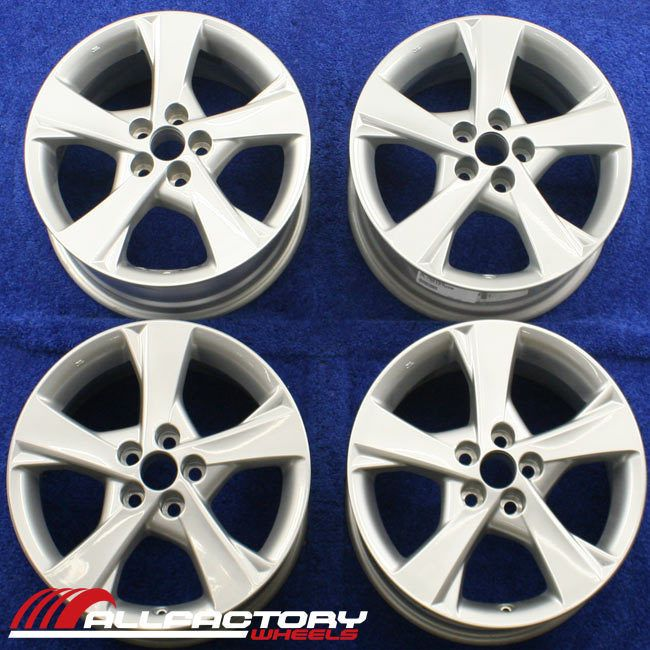 Toyota Corolla 16 2011 2012 Factory Wheels Rims Set 4 Four 69610