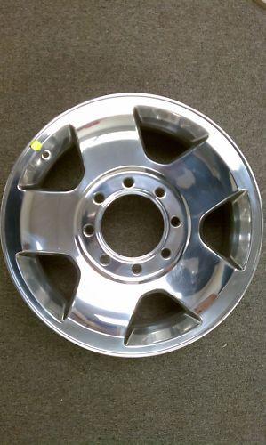 2011 Factory 17 Dodge RAM 2500 3500 HD Wheels Rims