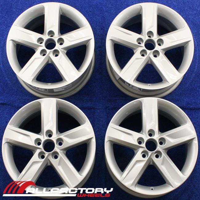 Toyota Camry 17 2012 12 Factory Wheels Rims Set 4 Four 69604