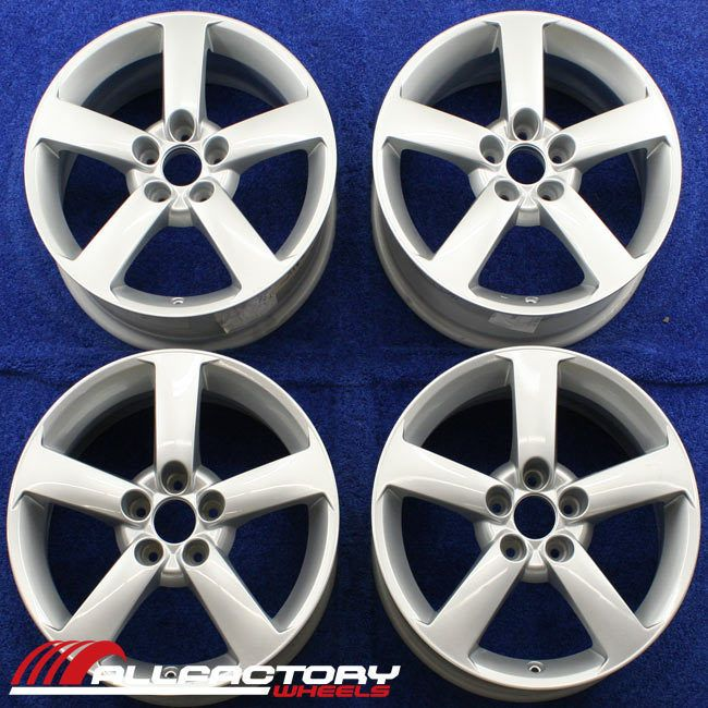 2004 2005 2006 2007 2008 2009 2010 2011 Wheels Rims Set 68211