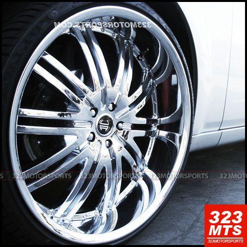 rims wheels 2CRAVE 11 no11 CHEVY Silverado Escalate TAHOE WHEELS RIMS