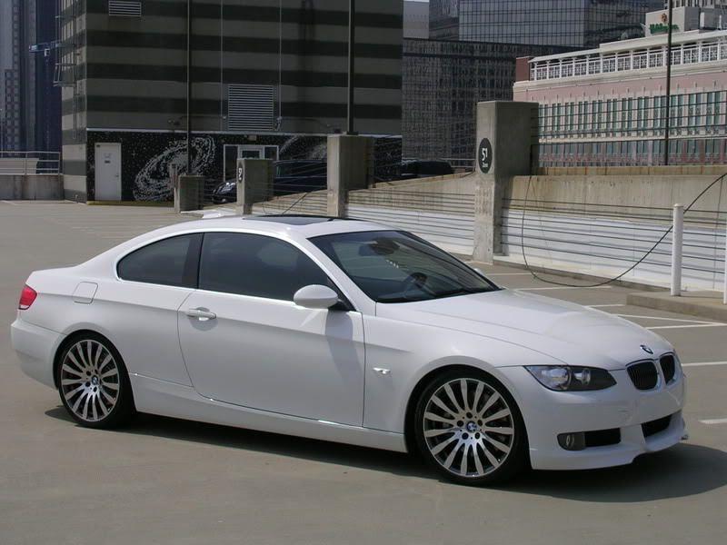 19 BMW 335 OEM Factory Sport wheels rims + tires Style 190   328 335