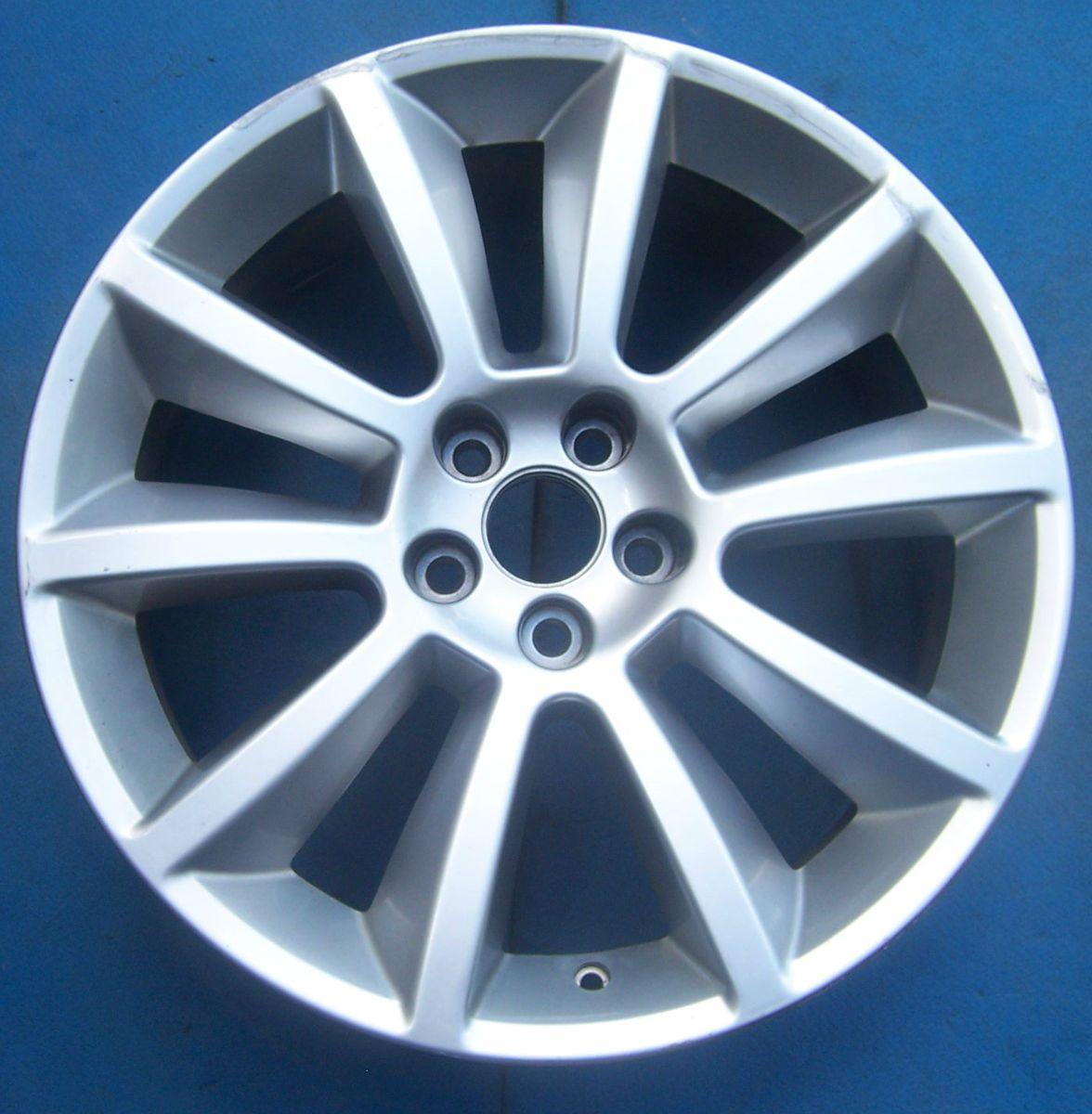 One 2009 2010 2011 Ford Flex 20 Factory Wheel Rim 3771