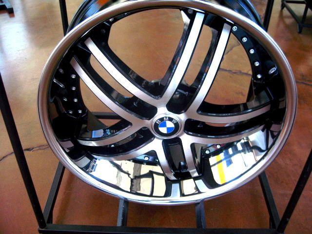 20 BMW Wheels Rim Tires 325i 325xi 325CI E46 E90 M3