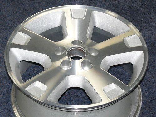 Factory Ford Explorer Wheel Rim 17in 3528