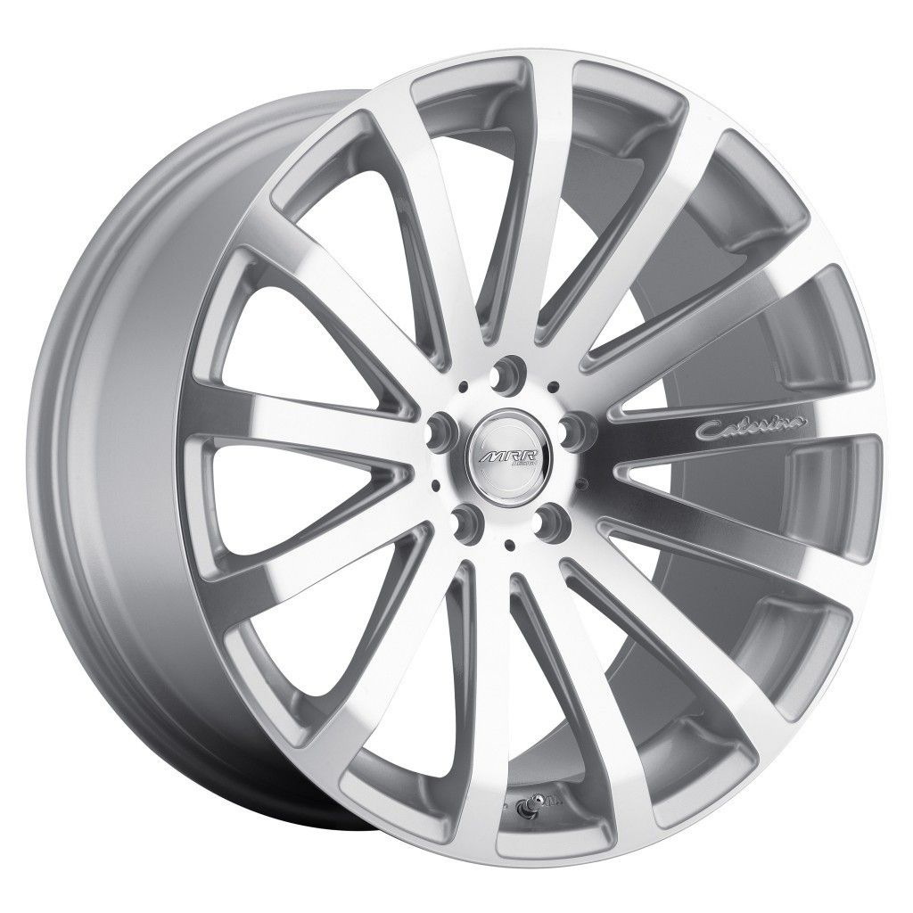 20 MRR HR9 Wheels Rims Mercedes Benz W211 E350 E500 W221 S550 S63 AMG