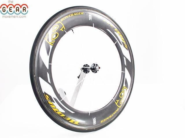 Aeolus 9 0 HED Carbon Tubular Front Road Bike Wheel 700c 90mm 90