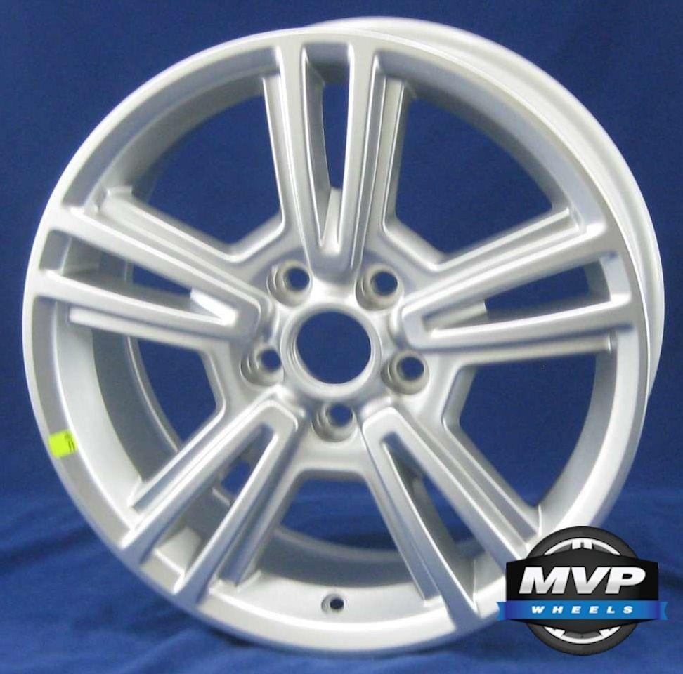 Factory 17 17 Ford Mustang Wheels Rims Set of 4 3808 B