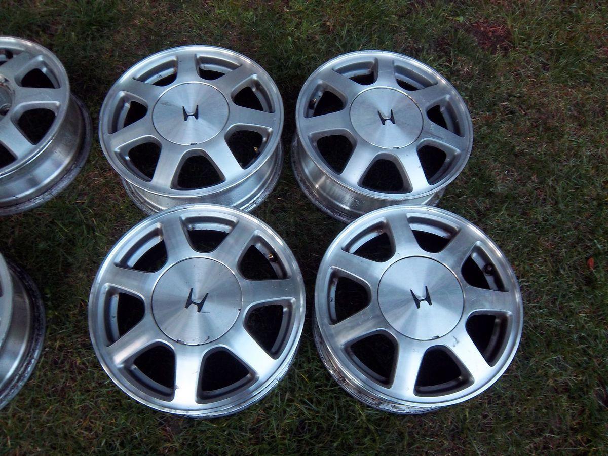 15 Honda Accord Factory Wheels Rim 63742 94 97