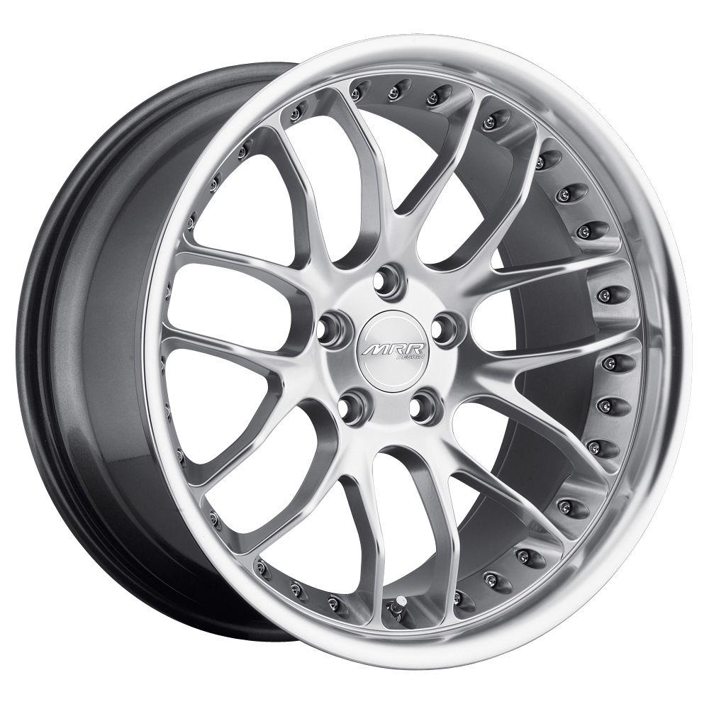 Silver Wheels Rims Fit BMW E90 3 Series 325 328 330 335 2006